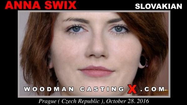 WoodmanCastingx.com- Anna Swix casting X