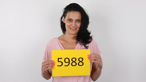 Czechcasting.com- CZECH CASTING - RADKA (5988)