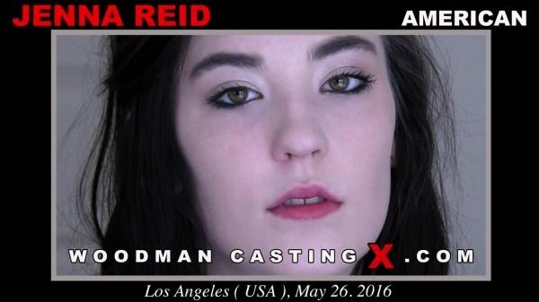 WoodmanCastingx.com- Jenna Reid casting X