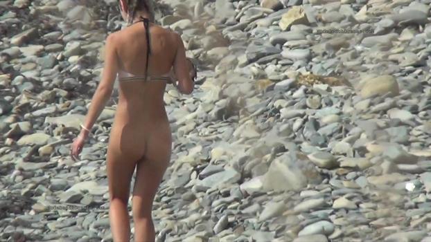 NudeBeachdreams.com- Nudist video 01788