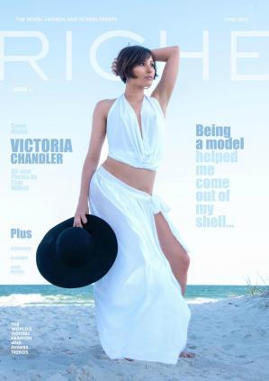 Riche Magazine – Issue 82 June 2020