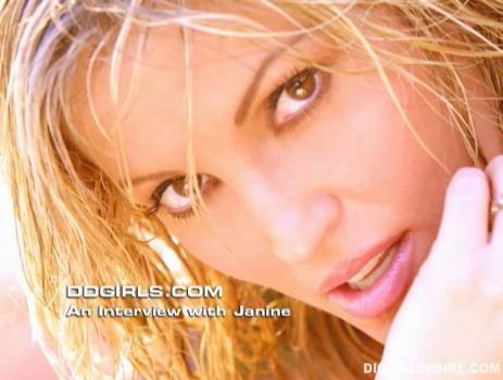 Digitaldesire.com- Janine