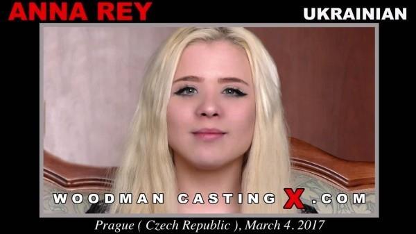 WoodmanCastingx.com- Anna Rey casting X