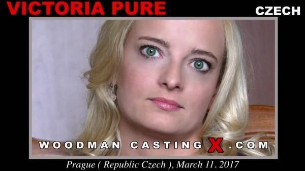 WoodmanCastingx.com- Victoria Pure casting X