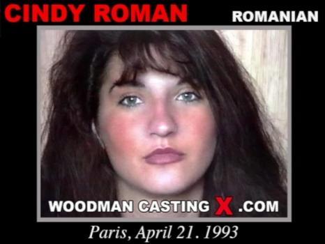 WoodmanCastingx.com- Cindy Roman casting X