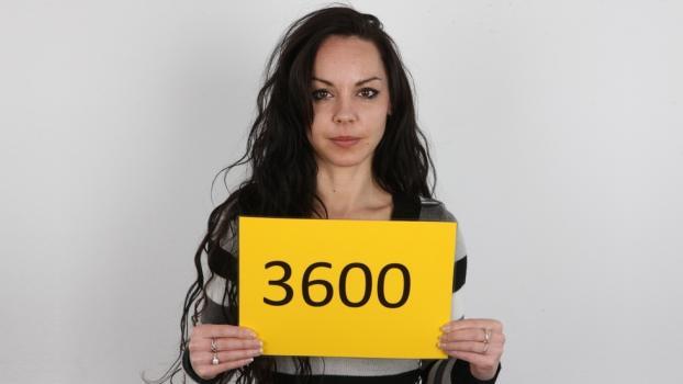 Czechcasting.com- CZECH CASTING - LUCKA (3600)