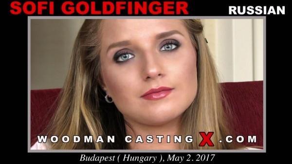 WoodmanCastingx.com- Sofi Goldfinger casting X