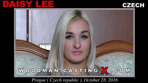 WoodmanCastingx.com- Daisy Lee casting X