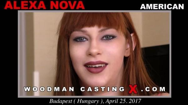 WoodmanCastingx.com- Alexa Nova casting X