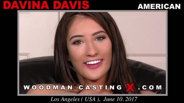 WoodmanCastingx.com- Davina Davis casting X