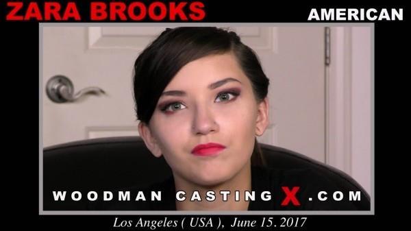 WoodmanCastingx.com- Zara Brooks casting X