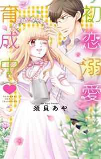 Hatsukoi Dekiai Ikuseichue & (初恋溺愛育成中♥)