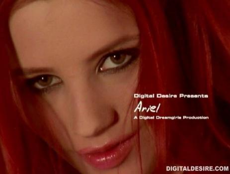 Digitaldesire.com- Ariel