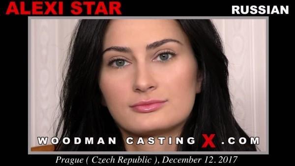 WoodmanCastingx.com- Alexi Star casting X