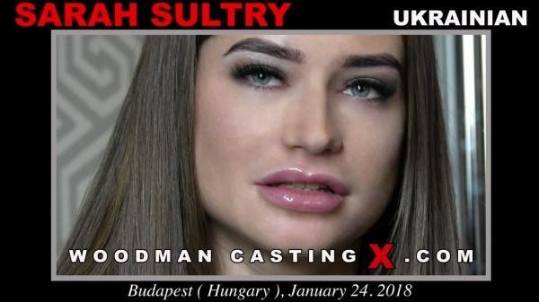 WoodmanCastingx.com- Sarah Sultry casting X
