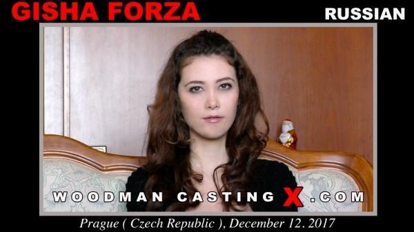 WoodmanCastingx.com- Gisha Forza casting X