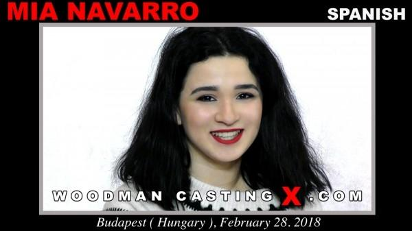 WoodmanCastingx.com- Mia Navarro casting X
