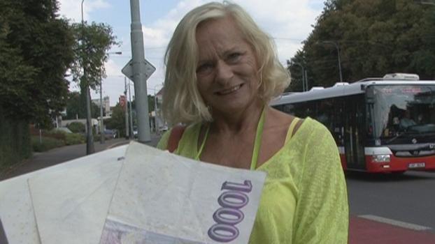 Czechav.com- Grandmother Jarmila