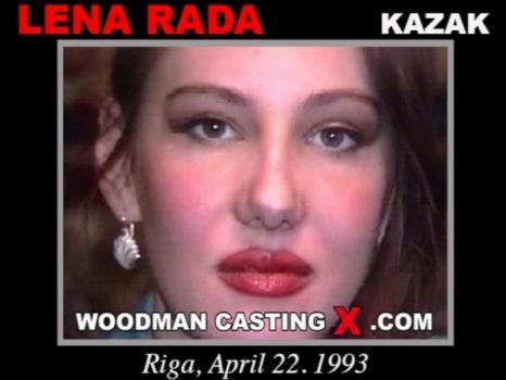 WoodmanCastingx.com- Lena Rada casting X