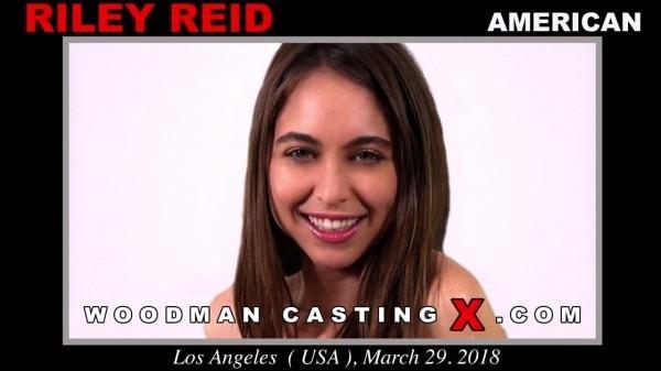 WoodmanCastingx.com- Riley Reid casting X