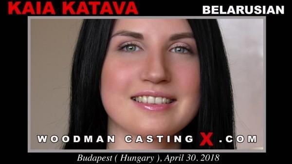 WoodmanCastingx.com- Kaia Katava casting X