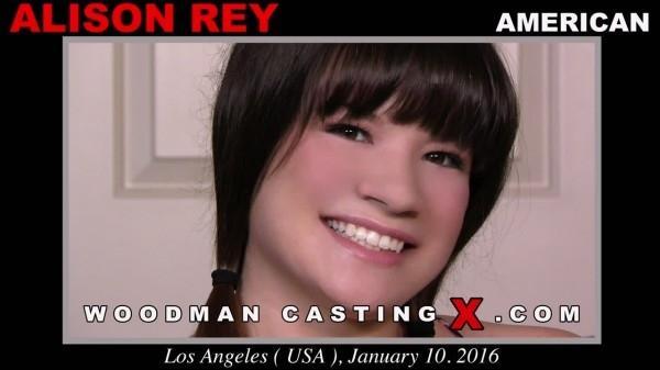 WoodmanCastingx.com- Alison Rey casting X