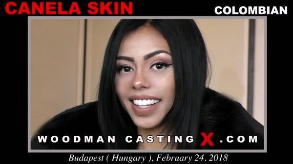 WoodmanCastingx.com- Canela Skin casting X
