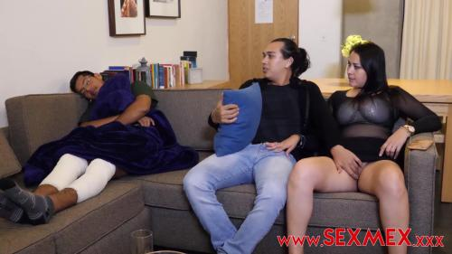 SexMex 19 05 24 Pamela Rios My Best Friends Mom XXX 1080p MP4-KTR