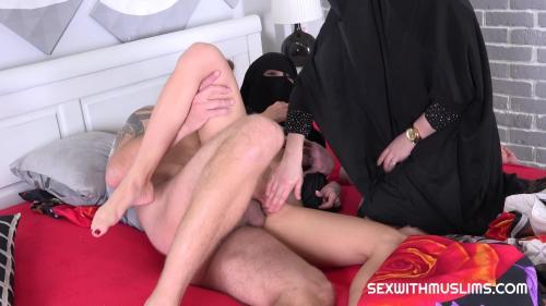 SexWithMuslims 19 02 08 Freya Dee And Nicole Love CZECH XXX 1080p MP4-KTR