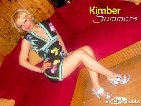 Kimber-Summers (My Dirty Hobby) Image Cover