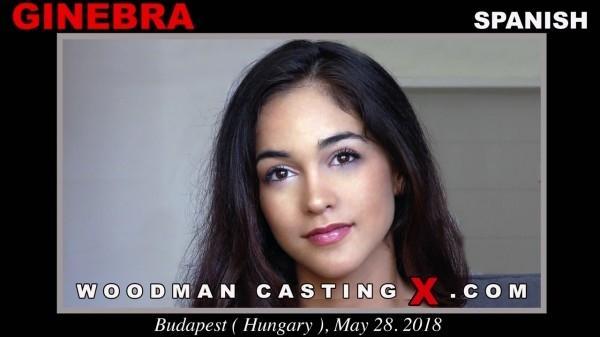 WoodmanCastingx.com- Ginebra Bellucci casting X