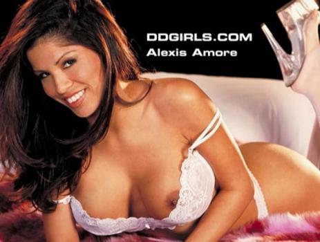 Digitaldesire.com- Alexis Amore
