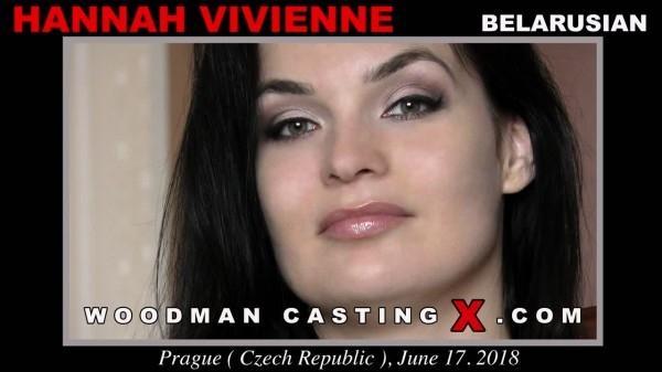 WoodmanCastingx.com- Hannah Vivienne casting X