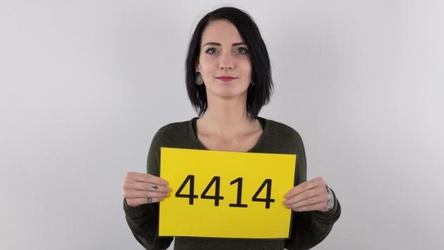 Czechcasting.com- CZECH CASTING - ANNA (4414)