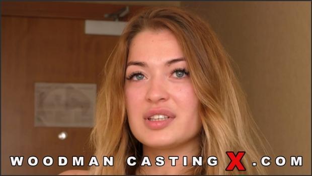 WoodmanCastingx.com- Misha Maver casting X