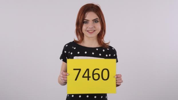 Czechcasting.com- CZECH CASTING - ANDREA (7460)