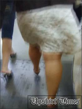 Upskirt-times.com- Ut_0065# Heavy cream in black draws with white jam rag! For lovers of XXL size girls!...