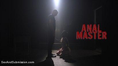 Kink.com- Anal Master: the Return of Mark Davis