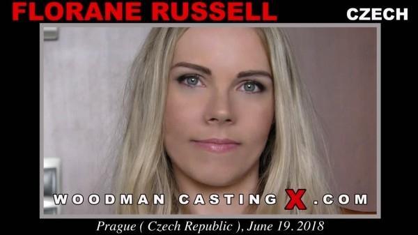 WoodmanCastingx.com- Florane Russell  casting X