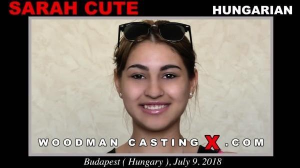 WoodmanCastingx.com- Sarah Cute  casting X