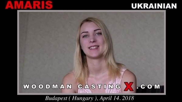 WoodmanCastingx.com- Amaris casting X
