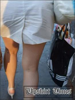 Upskirt-times.com- Ut_0113# I didn_t even have to upskirt her_because her skirt was too short! I just...
