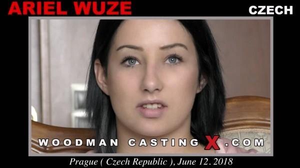 WoodmanCastingx.com- Ariel Wuze casting X