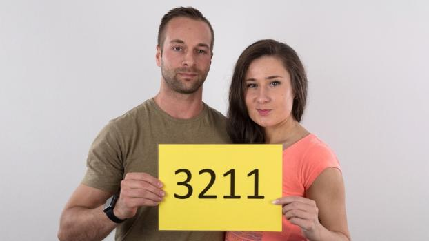 Czechcasting.com- CZECH CASTING - OLESAKAREL (3211)