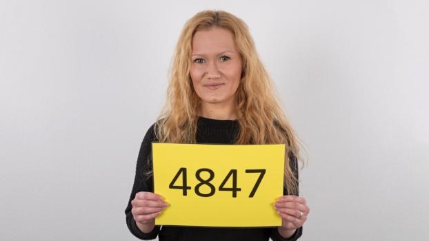 Czechcasting.com- CZECH CASTING - VIKTORIE (4847)