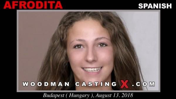 WoodmanCastingx.com- Afrodita casting X