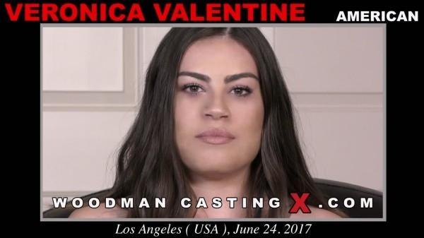 WoodmanCastingx.com- Veronica Valentine casting X