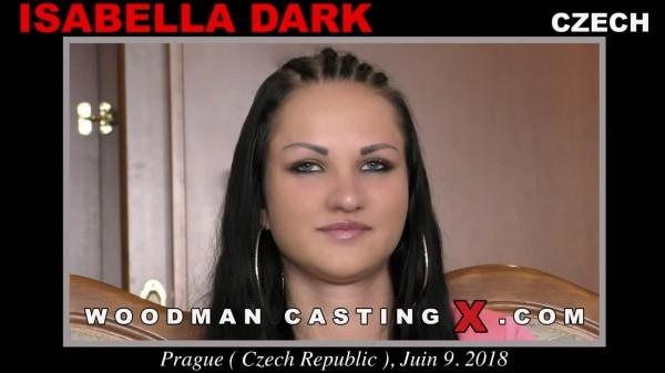 WoodmanCastingx.com- Isabella Dark casting X