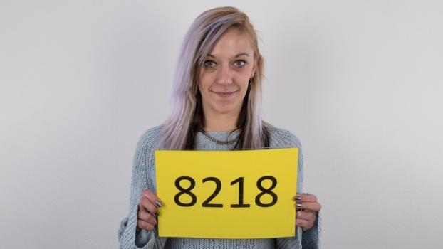 Czechcasting.com- CZECH CASTING - ANNA (8218)
