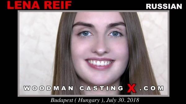WoodmanCastingx.com- Lena Reif casting X